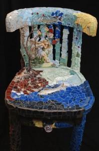 כיסא גן העדן