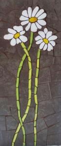 פרחים מפסיפס